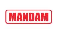 Logo Mandam