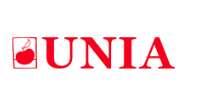 Logo Unia - polskich maszyn rolniczych