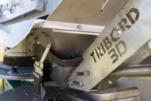 Rozsiew graniczny Tribord 3D do rozsiewaczy XT