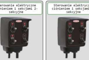 Sterowanie elektryczne