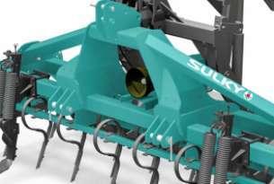 Wałek przelotowy do wałka turbiny