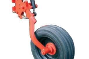 Koło podporowe lub podporowo-transportowe pługów Rover w ofercie firmy Korbanek