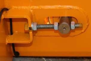 Napinacz ruchomej podłogi, pozwala na dłuższą trwałość ruchomej podłogi Castor R
