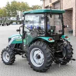 Traktor Arbos 2025 mały i kompaktowy