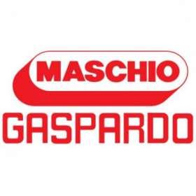 Napis Maschio Gaspardo słowa jedno pod drugim na korbanek.pl