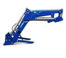 Zdjęcie przedstawiające ładowacz Hydramet, model Xtreme 2, sprzedawany przez firme korbanek.pl.