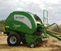 McHale C5400 prasa stałokomorowa oferta korbanek.pl