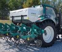 Wloski Pielnik Arbos Unica do kukurydzy 6-rzedowy
