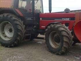 Okazja używany ciągnik rolniczy marki CASE 1455XL