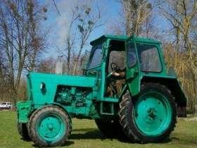 44 letni uzywany ciągnik rolniczy Belarus