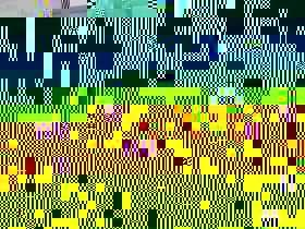 używany ciągnik rolniczy ZETOR 7211 oferta sprzedaży prawy bok oryginalny kolor czerwony