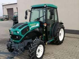 Arbos 4100F czwrotny ciągnik sadowniczy