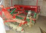 Używany Agregat uprawowo-siewny ECO T 550 D Kraj , rok produkcji 2012