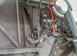 Maschio Extreme 265 HTC mechanizmy prawa strona