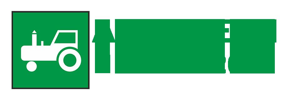 Tablica reklama targów w Ostródzie AGROTECH Kielce 2019