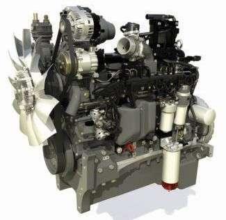 Silnik Agco Power 6,6 l z najnowszymi rozwiązaniami