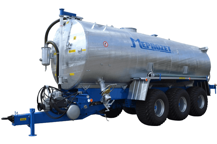 Meprozet PN-2/4 30000 litrów