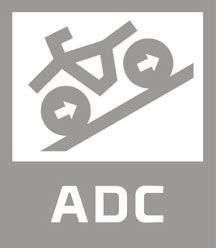 POLARIS RANGER 1000 system ADC