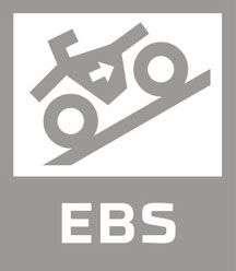 POLARIS RANGER 1000 system EBS