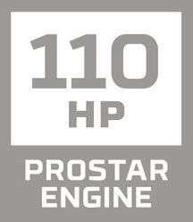 silnik prostar 110 w Polaris RZR XP 1000