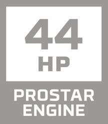 silnik o mocy 44km Polaris Ranger 570