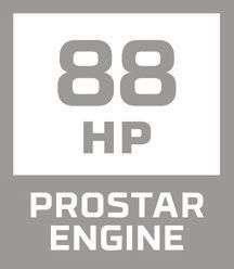 Ikonka oznacza ile KM posiada silnik w Quadzie Polaris ikona na stronie firmy Korbanek
