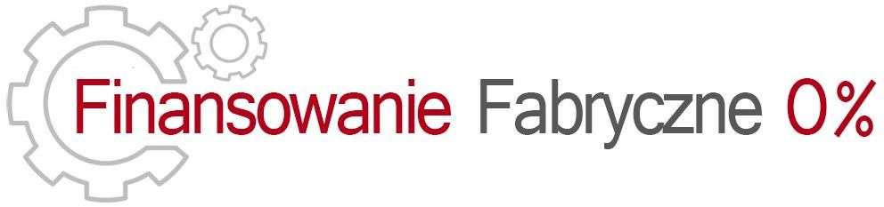 finansowanie fabryczne Korbanek logo
