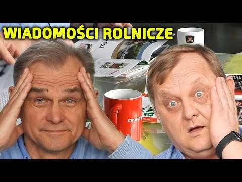 Embedded thumbnail for Z ostatniej chwili ! Jakie maszyny wybrali polscy rolnicy ?