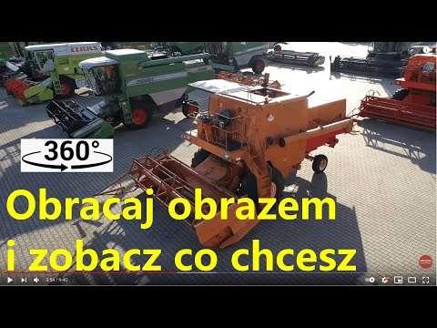 Embedded thumbnail for Zobacz od środka wypatruj Bizona obracając obraz nie musisz patrzeć na Arbosa VR 360º