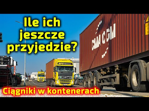 Embedded thumbnail for UWAGA! Kolejna dostawa ciągników do Polski Zobacz niespodziankę cenową