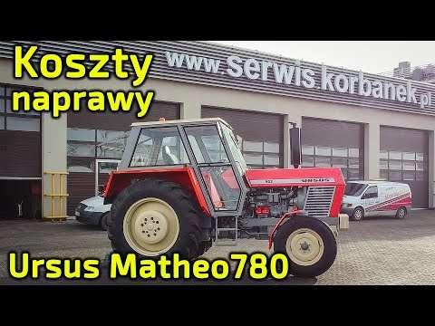 Embedded thumbnail for Ile kosztowała naprawa Ursusa od Matheo780 Gruby remont niedźwiedzia  FINAŁ