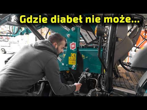 Embedded thumbnail for Gdzie diabeł nie może tam mechanika z kamerą pośle Serwis NIE ZAROBI!