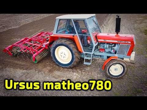 Embedded thumbnail for Ursus 902 od Matheo780 zobacz w tę sobotę pełny odcinek !