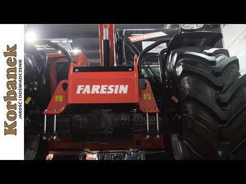 Embedded thumbnail for Dlaczego Ładowarki teleskopowe Faresin ?